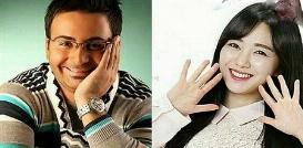 ازدواج بازیگر ایرانی با بازیگر مشهور کرهای!