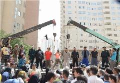 بخشش جوان اعدامی پای چوبه دار که یک شهر خواستار مجازاتش بودند؛ قسمتی از فیلم سینمایی رسوایی 2