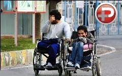 روایتی باورنکردنی از معجزه ای که به حرمت اشک های این پیرمرد اتفاق افتاد + ویدیو / گزارشی به مناسبت روز جهانی معلول، اختصاصي تی وی پلاس