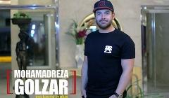 محمدرضا گلزار با اولین دستمزد سینمایی اش از فروشگاه پیمان معادی خرید کرد: چشمانم را بستم و گفتم تا پشیمان نشدم بدهیدش/سفرنامه جزیره کیش تی وی پلاس با حضور سوپراستار سینمای ایران در فستیوال بزرگ لوندویل-قسمت اول
