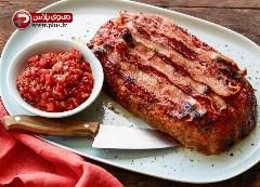 این غذای محشر فکتان را به زمین می چسباند؛ دستور پخت رولت گوشت را، متفاوت تر از همیشه، در تی وی پلاس ببینید