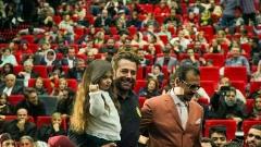 جمله غیرمنتظره ستاره هندی درباره رضا گلزار، یک سینما را منفجر کرد/پشت صحنه هایی داغ از پرفروش ترین فیلم تاریخ سینمای ایران/تی وی پلاس قدم به قدم با سلام بمبئی