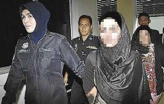 بلایی که سر دختر ایرانی در زندان مخوف مالزی آمد / اعدام تور لیدر زن مرا نجات داد