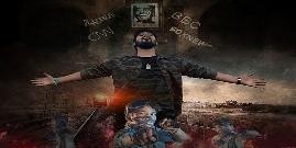 آزادی ، جنجالی ترین موزیک ویدیوی حامد زمانی/اولین بار از شبکه تی وی پلاس ببینید