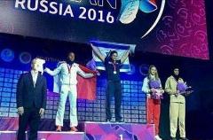 کاری که زن ورزشکار ایرانی انجام داد و وزارت ورزش را با چالشی جدی مواجه کرد!/ آیا سعیده غفاری محروم می شود؟