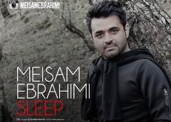 """موزیک جدید میثم ابراهیمی به نام """" خواب"""" را از تی وی پلاس بشنوید و دانلود کنید"""