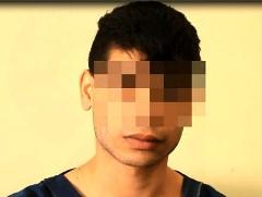 گفتگو با پسر ایرانی که جسد مادرش را به آتش کشید+فیلم
