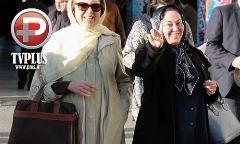 گفتگو با پولدارترین زن ایران + ویدئو