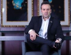 این بازیگر ایرانی آرزویش بازی در نقش ترامپ است