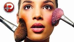 ترفندی که صد در صد خانم ها بهش نیاز دارند؛ اگر عاشق لوازم آرایشی متنوع هستید حتما این ویدیو را ببینید