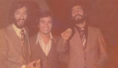 از واکنش عجیب خواننده مشهور ایرانی به رقاصه های زن در کاباره دوبی تا دعوت به خبرچینی برای سرویس امنیتی/ناگفته های شنیدنی پرویز طاهری از تست خوانندگی پیش چشم گوگوش تا جنگیدن در جبهه بخاطر ایران
