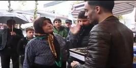 افشاگری جنجالی خواننده ایرانی از پیشنهاد بی شرمانه شبکه من و تو و زن سیلی خورده در شهر فومن/امین غلامی از پشت پرده انتشار یک ویدیوی خبرساز در فضای مجازی می گوید