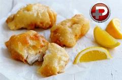 ماهی را باید اینطور خورد؛ آموزش تهیه ماهی سوخاری به سبک خمیری، جالب اما خوشمزه