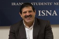 عباس جدیدی: خوشحالم با عکس هایم دل مردم را شاد کردم