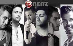 بنیامین بنز را از چنگ تتلو درمی آورد؟/حذف دوستاره موسیقی ایران از ماراتن داغ و بزرگ بنز/شش ستاره موسیقی ایران منتظر رای شما هستند/خوش تیپ ترین خواننده موسیقی ایران را شما انتخاب کنید