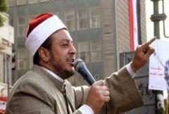 شیخ جنجالی مصری ادعای مهدویت کرد