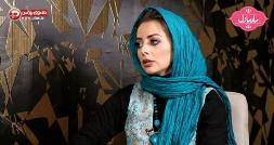 از شوخی غیراخلاقی با بازیگر زن تلویزیون در هواپیمای همسرش تا لباس جنجالی در جشن حافظ/نفیسه روشن در مادمازل پاسخ می دهد/قسمت دوم
