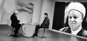 خاطره محرمانه از آیتالله هاشمی در شبکه یک + فیلم