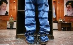 عملیات دستگیری فردی که با مصرف شیشه قصد داشت بچه خود را با ساطور به قتل برساند