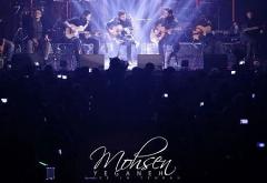 """موزیک ویدیو محسن یگانه به نام """"بهت قول میدم"""" را از تی وی پلاس ببینید و دانلود کنید"""