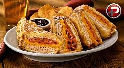 این ساندویچ برخلاف اسمش، ساده تهیه می شود؛ آموزش تهیه ساندویچ مونتوکریستو، سریع و لذیذ