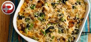 با این غذا عاشق سبزیجات می شوید؛ آموزش تهیه سوفله بروکلی با پنیر