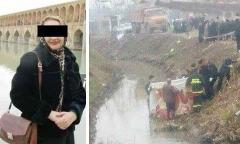 قتل وحشیانه خانم مدیر باشگاه بدنسازی در لاهیجان