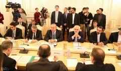 ترس و دلهره محافظ جواد ظریف بعد از ترور سفیر روسیه، سوژه رسانه ها شد