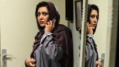ممنوع التصویری بازیگر زن سرشناس و خانواده اش در تلویزیون