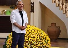 گاف بزرگ مهران مدیری روی آنتن تلویزیون به روایت صادق زیبا کلام: آقای مدیری آدم زرنگی هست اما...