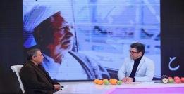 بغض پسر هاشمی در برنامه رضا رشیدپور/خاطره ای که چشمان محسن را تر کرد