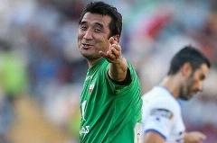 خداداد عزیزی در زندان؛ گاف بزرگ رسانه عربستانی درباره ستاره فوتبال ایران