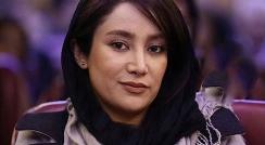 خواستگار اینترنتی بازیگر زن ایرانی دستگیر شد/بهاره افشاری از مزاحمت های این پسر می گوید