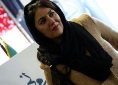 پاسخ غیرمنتظره بازیگر زن تلویزیون ایران به شبکه جم