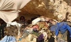 کشف خانواده ای ایرانی در دل کوه که هنوز رنگ پول را هم ندیده اند!