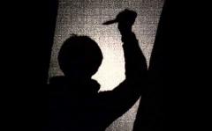 داماد دیوانه به عروس 16 ساله مشکوک شد و ...