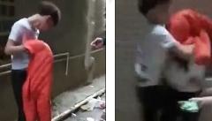 حمله وحشیانه یک باند شرور به دختر 15ساله +فیلم