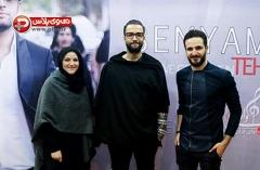 اولین واکنش خواننده زن پرطرفدار ایران به حذف از کنسرت بنیامین/گفتگو با ملانی این بار روی صحنه تئاتر: قرار نبود بازی کنم اما برایم جذاب شد