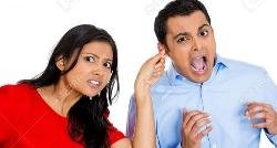 واکنش غیرمنتظره مردهای ایرانی وقتی زن موردعلاقه شان جلوی چشم شان خیانت می کند/دختری که بعد از شنیدن واژه خیانت اشک ریخت/اولین واکنش تان به خیانت شریک زندگیتان چیست؟/برنامه خط ویژه تی وی پلاس این بار از خیانت حرف زده است