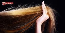 فرمول اکسیر معجزه گر برای موهای آسیب دیده کشف شد + ویدیو