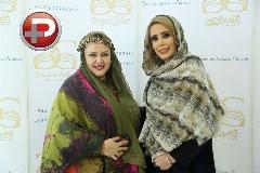 پرده برداری بهاره رهنما از لوکس ترین آرایشگاه زنانه شمال تهران/ اینجا پاتوق زیبایی ستاره های زن سرشناس ایران است/ خدمات VIP قصر قیچی سورپرایزتان می کند