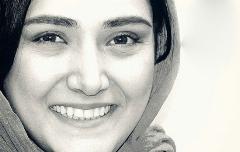 باران کوثری: سیاسی بودنم را کتمان نمی کنم/راه من و تلویزیون ایران از هم جداست