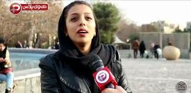 دخترهای ایرانی از شرط های عجیب شان برای ازدواج گفتند/پسری که دوست دارد همسرش شبیه ستاره سینمای ایران باشد/پاسخ های جذاب دختروپسرهای مجرد به یک سوال داغ/اسکرین شات تقدیم می کند
