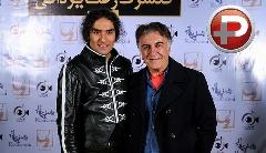سوپراستار سینمای ایران همه را غافلگیر کرد: برای تشکر از رضا یزدانی آمدم/ گزارشی داغ ازشب کنسرت نوستالژیک آقای خاص