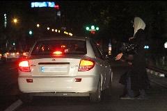 دستگیری باند بزرگ فحشا در شمال تهران