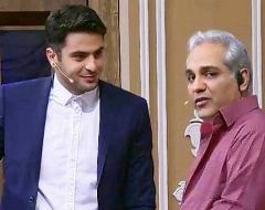جوابیه مهران مدیری درباره کنایه های جنجالی اش به دولت