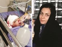 داماد در سربازی، عروس به دست مادرشوهر کشته شد/اعضای بدن مقتول اهدا می شود