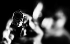 شلیک مرگبار در بزرگراه بابایی