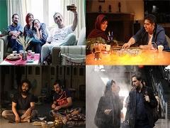 از تهمینه میلانی و پیمان قاسم خانی تا رضا عطاران و مهناز افشار؛ بزرگترین فیلم های بایکوت شده جشنواره فجر اعلام شدند