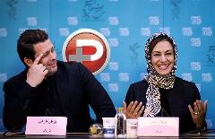 مریلا زارعی : لطفا نقش های کمدی برای من بنویسید/ خانواده سختگیری دارم اما اسرافیل را دوست داشتند/مستانه مهاجر:می خواستند فیلمم را به حاشیه بکشانند